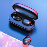 Bakeey A6X Smart Touch Dual Dynamic bluetooth 5.0 TWS Earphone Wireless Stereo DSP Noise Cancelling Headphone