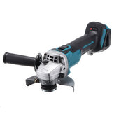 860W 125mm Cordless Lithium-ion Angle Grinder Brushless Electric Polisher For 18V Makita Battery