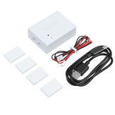 Smart WiFi Switch Car Garage Apriporta remoto Controllo per eWeLink APP Supporto telefonico Alexa Google Home IFTTT