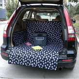 Protezione estesa Lunghezza per cani da compagnia SUV Travel Car Pet Mat Puppy Backseat Protector