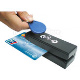 ZCS100 RFID Reader Writer Magnetic Stripe Card 3 Tracks Reader 13.56MHz MX53
