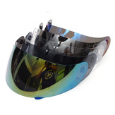 Universal Helmet Visor Lens Anti-Scratch UV Windshield For K3 K4 Motocross NEW
