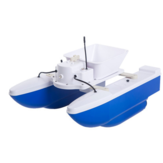 500M RC Fishing RC Boat With Sonar