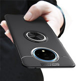 Bakeey OnePlus 7T 360º Rotating Magnetic Ring Holder Soft TPU Shockproof Protective Case