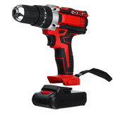 48V 50-60Hz Electric Drill 18 Gear Torque Power Drills Forward/Reverse Switch 25-28Nm Drilling Tool