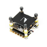 30.5x30.5mm T-Motor F55A PRO II 55A BLheli_32 4in1 Brushless ESC & F4 HD Flight Controller Stack for DJI Digital FPV System RC Drone