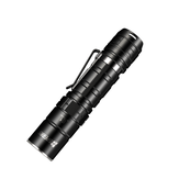 SPERAS E1 XP-G3 500LM 170M USB Rechargeable IPX8 LED Flashlight Outdoor 18650 Flashlight Tactical Flashlight