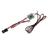 HG HM-DZ066 2A Driver Board voor P602 1/12 RC automodel reserveonderdelen
