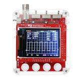 NY JYETech® 13805K DSO138 Mini 200KHz Digital Oscilloskop SMD Loddet version DC3.5V-6V med hus