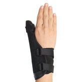 Thumb Spica Wrist Splint Brace Support Sports Strap Stabiliser Arthritis Injury Finger Support