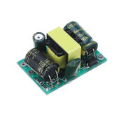 Modulo di alimentazione interruttore di isolamento 12V 400mA da 3 pezzi da 220 V a 12V AC-DC
