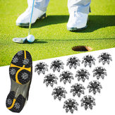 14Pcs/Set Replacement Soft Fast Twist Studs Golf Shoes Spikes Pins Replacement Parts
