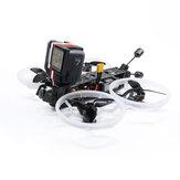 GEPRC CineRun HD3 3 Inch 3-4S CineWhoop FPV Racing Drone BNF DJI FPV Air Unit F7 FC 35A ESC 1404 3850KV Motor