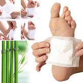 Cleansing Detox Foot Pads Slimming Patches Feet Health Care Pastes Stickers