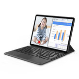Teclast T30 MTK Helio P70 CPU octa-core 4 Go RAM + 64GB ROM Appareil photo 8,0MP + 5,0MP 8000mAh Batterie 5G + 2,4G WiFi bi-bande WiFi 10,1 pouces 4G Tablette avec clavier