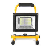 500W 130 LED Affichage Rechargeable Flood Light Spot Work Camping Outdoor Lamp