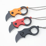 ALMIGHTY EAGLE EDC Zakmes Sleutelopener Draagbaar Multifunctioneel Mes Outdoor Survival Tools