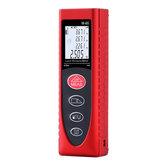 40/60/80M Waterproof Digital Handheld Laser Distance Meter Finder Measure Diastimeter