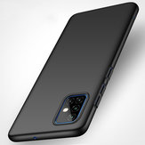 Bakeey Slim Anti Fingerprint Hard الكمبيوتر Case ل Samsung Galaxy A51 2019
