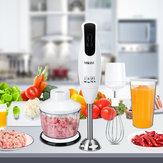 600 Watt Tragbare Elektrische Mixer Stick Schneebesen Entsafter Mixer Handheld Gemüse Fleischwolf Lebensmittel Chopper