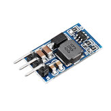 7W Mini DC DC Boost Step Up Converter 2.6-5.5V à 5V 6V 9V 12V Module de régulateur de tension