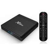 X96 Air Amlogic S905X3 4GB RAM 32GB ROM 2.4G 5G WIFI Bluetooth 4.1 Android 9.0 4K 8K TV Box