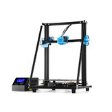 Creality 3D® CR-10 V2 Kit DIY Printer 3D 300 * 300 * 400mm Ukuran Cetak dengan TMC2208 Ultra-mute Driver Support Power Resume / BL-touch