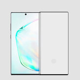 Mofi 3D Curved Edge Hot Bending Tempered Glass Screen Protector For Samsung Galaxy Note 10 Plus/Note 10+/Note 10+ 5G