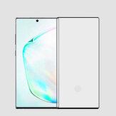 Mofi 3D Curvo Borda Hot Bending Protetor de Tela De Vidro Temperado Para Samsung Galaxy Note 10 Plus / Nota 10 + / Nota 10 + 5G