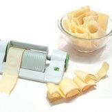 Cortadora multifuncional Peladora de frutas Veggie Sheet Slicer Fruit Slicer Uso en cocina