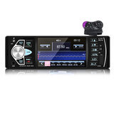 4022D 4.1 Pollici 1Din Wince Car Radio Stereo Auto MP5 Lettore MP3 HD Schermo bluetooth FM AUX TF Supporto Immagine di backup