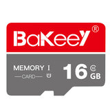 Bakeey 16GB 32GB 64GB 128GB Class 10 High Speed TF Memory Card For Smart Phone Tablet Car DVR Drone