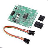MMDVM Płytka przekaźników MMDVM RPT HAT Raspberry Pi Płytka rozszerzająca do przekaźników obsługuje przekaźnik cyfrowy