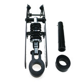 BIKIGHT Modified Front Suspension Kit For Xiaomi M365/ Pro Electric Scooter Front Shock Absorption Parts Accessories