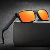 Anti-UV Anti-glare Polarized Multi-color Driving Sunglasses