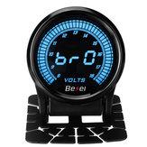 Misuratore di voltaggio voltmetro digitale da 8-18 V per auto da 2-18 pollici LED elettronico