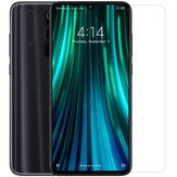 Nillkin High Definition Anti-Straling Anti-Fingerprint Soft Screenprotector voor Xiaomi Redmi Note 8 Pro Niet-origineel