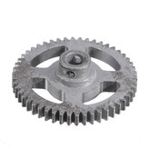 HBX M16102 Upgraded Zinc Alloy Spur Gear for 16889 1/16 RC Car Spare Parts