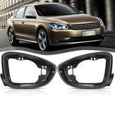 Car Mirror Housing Frame Trim For Passat b7 CC Jetta MK6 Beetle EOS Scirocco 3C8 857 601 A C8857601A