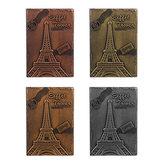 Эйфелева башня в Париже Эйфелева башня Ноутбук Travel Школа Блокнот Подарок для Школа Канцелярские товары