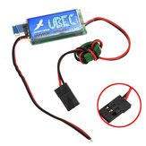 Hobbywing 3A UBEC 5V 6V Switch Mode BEC Untuk Model RC