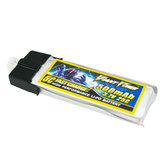 500mAh 3.7V 1S 25C Battery For E-flite Blade MCPX/WLTOYS V922 HCP100