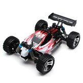 Wltoys A959 Rc Car 1/18 2.4G 4WD RC Car Vehicles Models Off Road Truck RTR Toy