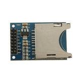 SD بطاقة قارئ مقبس الوحدة النمطية MP3 مشغل