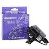 Uniwersalna ładowarka zasilacza do GBA SP i NDS 100-250V