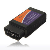 ELM327 WIFI Wireless OBD2 Scanner de diagnóstico de carro OBDII Engine Code Reader ferramenta de digitalização para iPhone Android Phone