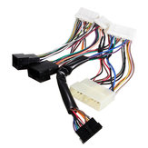 Auto ECU Conversion Jumper Harness OBD0 to OBD1 for Honda Acura