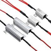 LED Indicador pisca-pisca pisca-pisca carga leve resistor