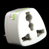 Universal UK Travel Power Adapter Plug 110V~220V