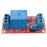 5шт 5V 1-канальный модуль реле оптрона H / L Trigger